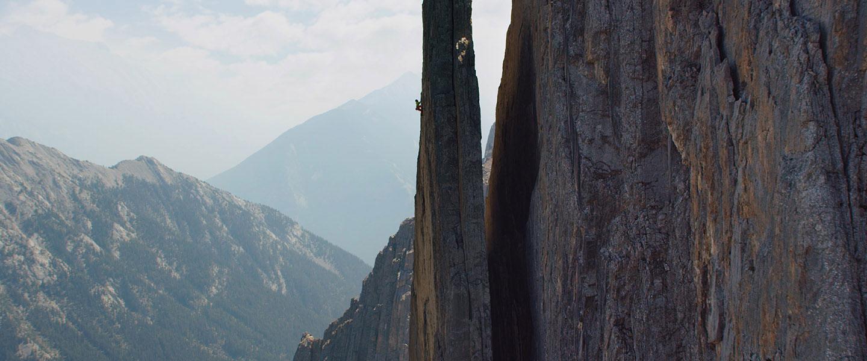 Mount Louis Banff National Park