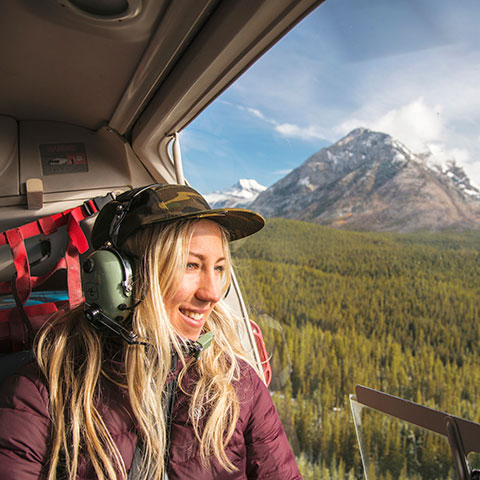 Banff Helicopter
