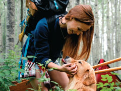 Alberta Campground Guide