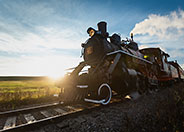 Alberta Prarie Railway Excursions