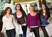 Shopping in Lethbridge Alberta